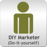 DIY-marketer